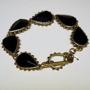 Lucky Brand Teardrop Toggle Bracelet 176